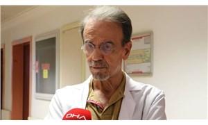 Prof. Dr. Ceyhan: Türkiye'de koronavirüs salgınında kontrol kaybedildi