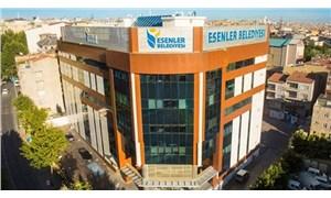 AKP'li Esenler Belediyesi'nin 8 yılı: Milyonlarca liralık ihaleler tanıdık isimlere gitti