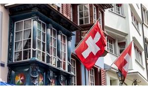 İsviçre ekonomisinde tarihi küçülme: 1980'den bu yana en büyük daralma gerçekleşti