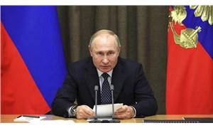 Putin: Eylül ayında yeni bir Covid-19 aşımız olacak