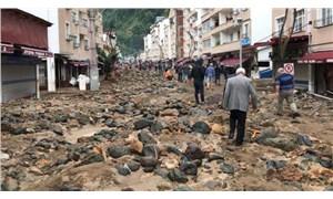 Sel bölgesi Giresun'la ilgili Bakan Karaismailoğlu'ndan açıklama: GSM faturaları erteleniyor