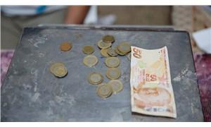 Türk-İş: 4 kişilik ailenin yoksulluk sınırı 7 bin 765 lira