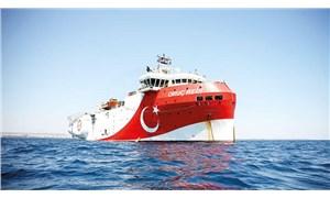 Türkiye yeni NAVTEX yayınladı, Doğu Akdeniz'de atış eğitimi yapılacağını duyurdu