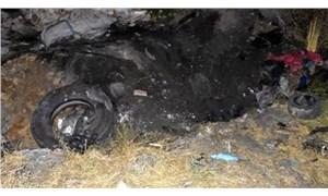 16 yaşındaki Ceren Duman'ın cansız bedeni moloz döküm alanında bulundu