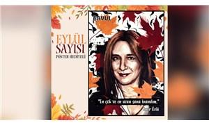 """Bavul Dergi'nin Eylül sayısı çıktı: """"En çok ve en uzun sana inandım"""""""