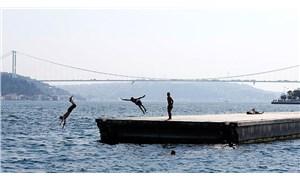 İstanbul ve Ankara Valiliği'nden sıcak hava uyarısı