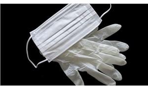 Maskeden sonra eldiven fiyatları da arttı: Kutusunu 200 TL'ye satanlar var