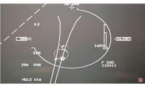MSB: Yunanistan'a ait 6 adet F-16 uçağı bölgeden uzaklaştırıldı