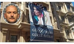 Soylu, İstanbul Barosu'nu hedef aldı: Suç duyurusunda bulunacağım