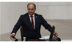 CHP'li Aydoğan: Siyanür sızıntısına neden olan tesise yönelik hukuki bir girişim olacak mı?