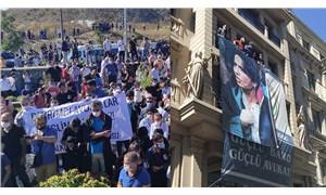 Ebru Timtik'e veda: Bir avukat adalet açlığıyla öldü!