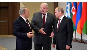 """""""Etki alanını genişleten Rusya, oyunu görüyor"""""""