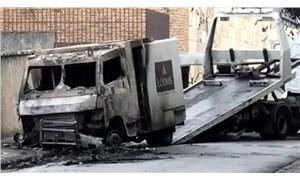 Fransa'da Merkez Bankası'na para taşıyan zırhlı nakliye aracı soyuldu