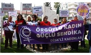 Mor Liste'den TİS'e: Mücadelemiz en  başta cinsiyetçilikle