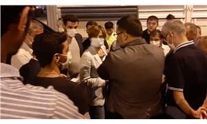 CHP'den Soylu'nun hedef gösterdiği Mutlu Yıldırım'a ilişkin açıklama