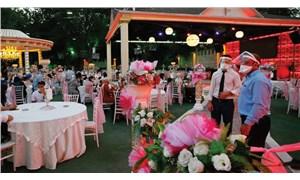 Aydın'ın Karacasu ilçesinde düğün, nişan, sünnet yasaklandı