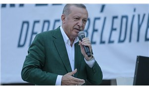 Erdoğan: Doğu Akdeniz'de haydutluğa izin vermeyiz