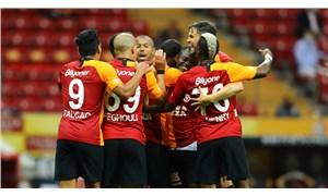 Galatasaray'ın UEFA Avrupa Ligi'ndeki rakibi Neftçi Bakü oldu