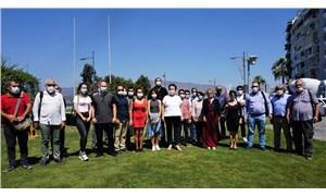 İzmir Gazeteciler Cemiyeti: Gazeteciler sahipsiz değildir