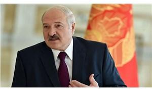 Belarus Devlet Başkanı Lukaşenko'nun 3 ülkeye girişi yasaklandı
