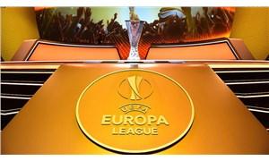 Galatasaray, Beşiktaş ve Alanyaspor'un Avrupa Ligi'ndeki rakipleri belli oldu