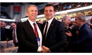 Cumhurbaşkanlığı seçim anketi: İmamoğlu ve Yavaş, Erdoğan'ı geçti