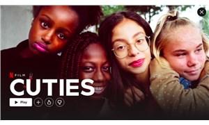 'Cuties' ile ilgili rapor hazırlandı: Netflix'in lisansı iptal edilebilir