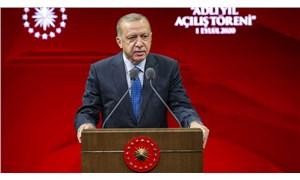 Erdoğan'dan avukatlara yeni tehdit: Meslekten ihraç tartışılmalı!