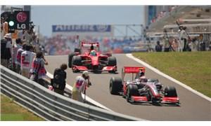 Formula1 Türkiye Grand Prix'si seyircili olacak: Bilet fiyatları belli oldu