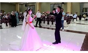 Konya'da düğün ve kutlamalara yasaklandı