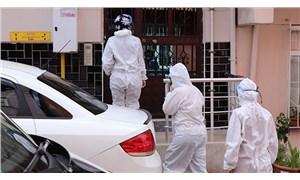 Karantinada olması gereken 262 koronavirüs hastası evinde bulunamadı!