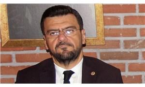 AKP Milletvekili Tamer Akkal'dan Demirtaş ve çocuklarına skandal hakaret