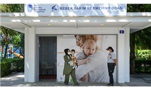 Ankara Büyükşehir Belediyesi bebek bakım odalarının sayısını artırdı