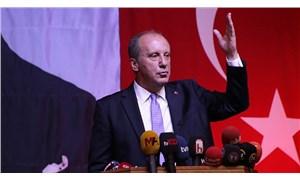 Barış Yarkadaş: CHP'li iki üye Muharrem İnce hakkında 'ihraç' istemiyle dilekçe verdi