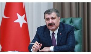 Bakan Koca: Artışın en fazla olduğu illerin başında Ankara geliyor