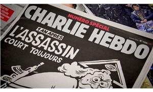 Charlie Hebdo, tartışılan karikatürleri yeniden yayımlayacak