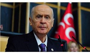 Devlet Bahçeli'den 'idam' açıklaması
