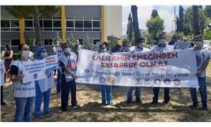 Günseli Uğur'un DEÜ Hastanesi'nden sürgün edilmesi Meclis gündeminde