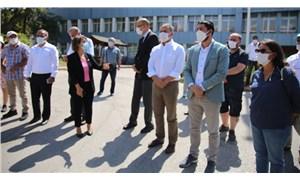 Hastanemi Açın Platformu'ndan çağrı: Ankara'da kapatılan hastaneleri açın