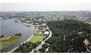 İBB teşekkür etti, AKP'li belediye paylaşımını sildi