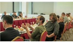 İstanbul Kültür Sanat Platformu ilk toplantısını yaptı