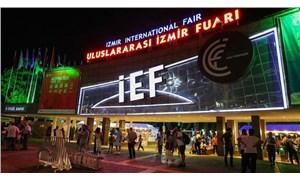 İzmir Enternasyonal Fuarı 89'uncu kez kapılarını açıyor