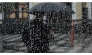 Meteoroloji'den sağanak ve aşırı sıcak uyarısı