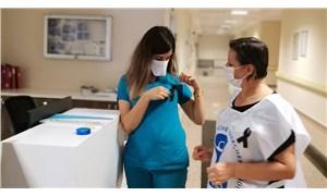 SES'ten kadın sağlık emekçileri için siyah kurdele çağrısı