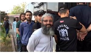 IŞİD'in yakalanan Türkiye emiri, daha önce de defalarca yakalanmış!