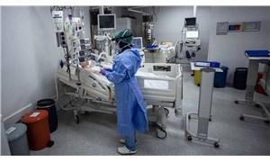 Dünya genelinde 7 binin üzerinde sağlık çalışanı Covid-19 nedeniyle hayatını kaybetti