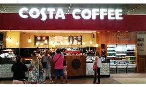 İngiliz kahve zinciri Costa Coffee, 1.500 kişiyi işten çıkarmaya hazırlanıyor