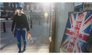 İngiltere'de son 3 ayın en yüksek günlük vaka sayısı açıklandı