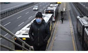 İstanbul Valisi Yerlikaya: Koronavirüs temaslılardan bir şey istiyorum vali olarak