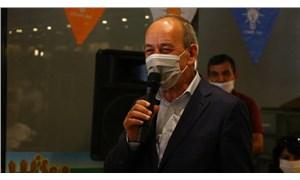 Partisinden istifa eden Marmaraereğlisi Belediye Başkanı Ata, AKP'ye geçti